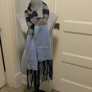 Coach Accessories - Coach Leatherware wool blend scarf